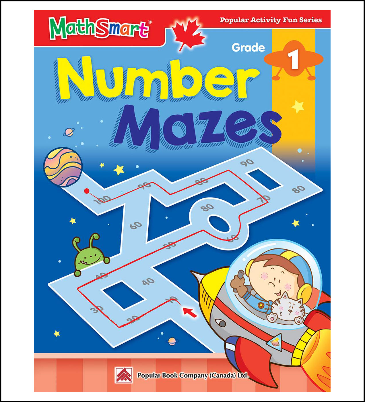 Number Mazes-0