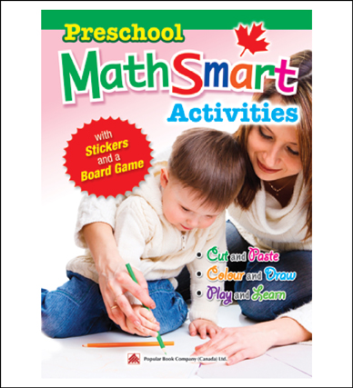 Preschool MathSmart Activities-0